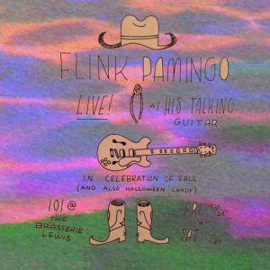 Flink Pamingo Flyer