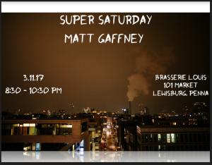 Super Saturday 3.11