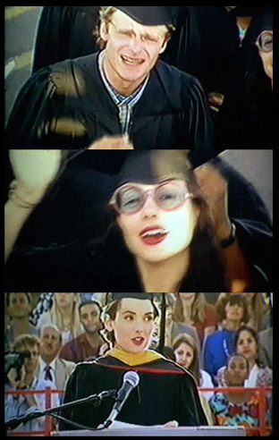 graduation reality